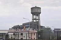- the former industrial area Falck in Sesto San Giovanni (Milan)<br /> <br /> - l'ex area industriale Falck a Sesto S. Giovanni (Milano)