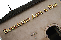 bouchard aine & f beaune cote de beaune burgundy france
