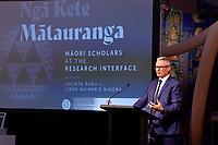 20210324 Ngā Kete Mātauranga National  Celebration