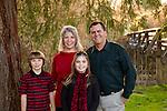 Fruehe Family