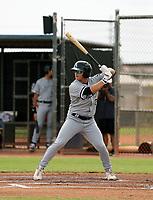Chase Krogman - 2021 AIL White Sox (Bill Mitchell)