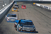 NASCAR Camping World Truck Series<br /> UNOH 175 <br /> New Hampshire Motor Speedway<br /> Loudon, NH USA<br /> Saturday 23 September 2017<br /> Christopher Bell, SiriusXM Toyota Tundra<br /> World Copyright: Matthew T. Thacker<br /> LAT Images