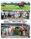 06-June 2019 Delaware Park Racing