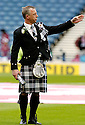 13/05/2006         Copyright Pic: James Stewart.File Name : sct_jspa02_hearts_v_gretna.GRETNA MANAGER ROWAN ALEXANDER ON THE PICTH PRIOR TO THE CUP FINAL AGAINST HEARTS.......Payments to :.James Stewart Photo Agency 19 Carronlea Drive, Falkirk. FK2 8DN      Vat Reg No. 607 6932 25.Office     : +44 (0)1324 570906     .Mobile   : +44 (0)7721 416997.Fax         : +44 (0)1324 570906.E-mail  :  jim@jspa.co.uk.If you require further information then contact Jim Stewart on any of the numbers above.........