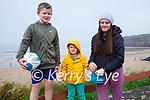 Ballybunion Races : Attending Ballybunion races on Saturday last were Michael D Mahony, Cormac Counihan & Sarah Mahony, Listowel.