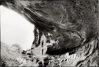 Anisazi ruins<br />