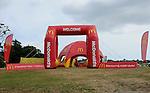 McDonalds Festival-Llandudno