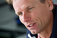 31-10-12, Netherlands, Almere, Tennis, Directeur sportief van de KNLTB, Jan Siemerink