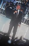Luis Miguel durante su concierto en  Leon 2013 , Guanajuato el 26 de febrero del 2013...(©*TiradorTercero/NortePhoto*) ***..©/NortePhoto nortephoto@gmail.com