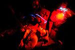 Technicolor pain - Afghanistan 2008