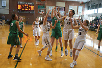 Girls Varsity Basketball 12/21/19