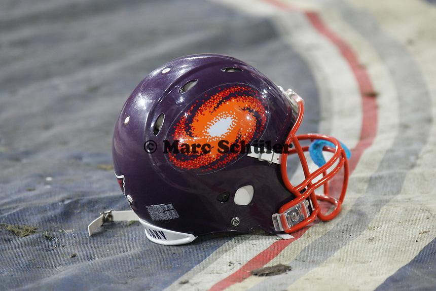 Helm der Frankfurt Galaxy