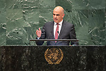 DSG meeting<br /> <br /> AM Plenary General DebateHis<br /> <br /> <br /> His Excellency Alain BERSET President of the Swiss Confederation