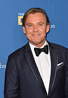 LOS ANGELES, USA. January 25, 2020: Ricky Schroder at the 72nd Annual Directors Guild Awards at the Ritz-Carlton Hotel.<br /> Picture: Paul Smith/Featureflash