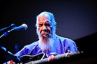Richie Havens in concert at Voodoo Lounge of Harrah's St. Louis on Nov 19, 2009.