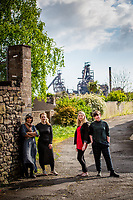 Pictured: Monday 01 May 2017<br />