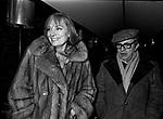 ROSSELLA FALCK E PAOLO PANELLI<br />  JACKIE O'  - ROMA 1982