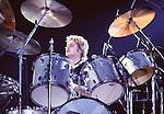 Queen  1977 Roger Taylor..© Chris Walter..