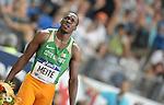 Ben Youssef Meite ( 100m hommes )