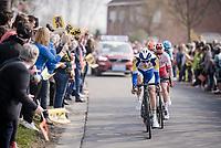 Kenneth Van Rooy (BEL/Sport Vlaanderen-Baloise)<br /> <br /> 103rd Ronde van Vlaanderen 2019<br /> One day race from Antwerp to Oudenaarde (BEL/270km)<br /> <br /> ©kramon