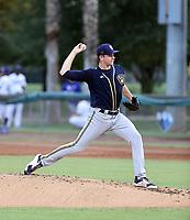 Ryne Moore - 2021 Arizona League Brewers (Bill Mitchell)