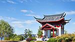Tacoma Parks, City of Tacoma, Chinese Reconciliation Park.