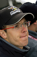 Rolex 24 at Daytona, Daytona International Speedway 5/6 Feb, 2005.Sebastien Bourdais..Copyright©F.Peirce Williams 2005