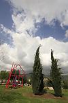G-042 Galilee park in Karmiel