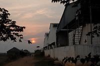 The Fortune Factory near Pnom Penh, Cambodia.<br /><br />Photo by Richard Jones / Sinopix