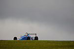 750MC Formula 4 Championship : Donington Park : 24 June 2012