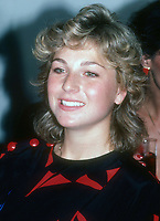 Tatum O'Neill 1980s Photo by Adam Scull-PHOTOlink.net
