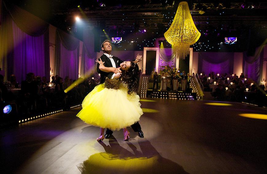 Oslo, 20091010. Skal vi danse. Carsten Skjelbreid, NY VERSJON