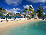 BRB, Barbados, Crystal Cove Hotel - Strand | BRB, Barbados, Crystal Cove Hotel - beach
