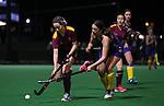 Kings College Girls 1st XI Hockey v Epson, Kings College, Auckland, Thursday 12 August 2021. Photo: Simon Watts/www.bwmedia.co.nz