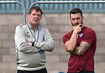 St Johnstone Pre-Season Training…23.06.17<br />