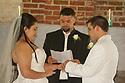 Williams & Wittset Wedding