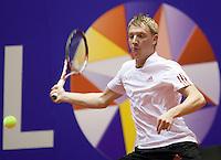 09-12-09, Rotterdam, Tennis, REAAL Tennis Masters 2009, Arko Zoutendijk