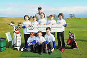 Stephen Gallacher Foundation Launch