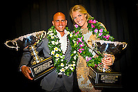 ASP World Champions Crowning 2011