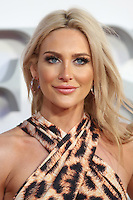 """Stephanie Pratt<br /> at the """"Fifty Shades Darker"""" premiere, Odeon Leicester Square, London.<br /> <br /> <br /> ©Ash Knotek  D3223  09/02/2017"""