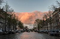 Amsterdam, The Netherlands The Netherlands