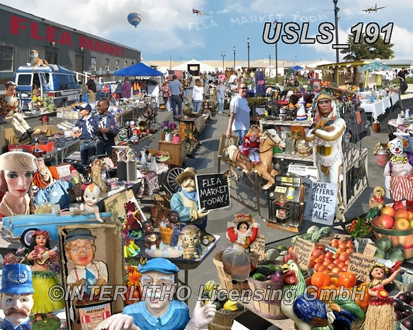 Lori, LANDSCAPES, LANDSCHAFTEN, PAISAJES, paintings+++++Flea Market_Finished,USLS191,#l#, EVERYDAY ,puzzle,puzzles
