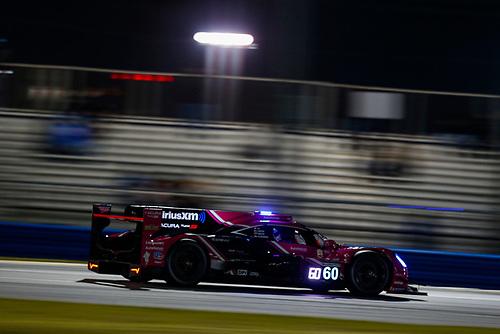 #60: Meyer Shank Racing w/Curb-Agajanian Acura DPi, DPi: Olivier Pla, AJ Allmendinger, Dane Cameron, Juan Pablo Montoya