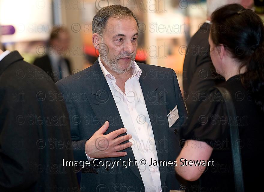 Falkirk Business Exhibition 2011