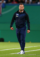 Trainer Pal Dardai     <br /> / Sport / Fußball Fussball / DFB Pokal 1. Runde 3.Liga Bundesliga / Saison 2017/2018 / 14.08.2017 / FC Hansa Rostock FCH vs. Hertha BSC Berlin  *** Local Caption *** © pixathlon +++ tel. +49 - (040) - 22 63 02 60 - mail: info@pixathlon.de