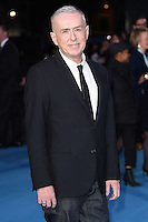 """Holly Johnson<br /> at the """"Eddie the Eagle"""" European premiere, Odeon Leicester Square London<br /> <br /> <br /> ©Ash Knotek  D3099 17/03/2016"""
