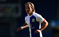 Blackburn Rovers' Lewis Holtby in action<br /> <br /> Photographer Richard Martin-Roberts/CameraSport<br /> <br /> The EFL Sky Bet Championship - Blackburn Rovers v Wycombe Wanderers - Saturday 19 September 2020 - Ewood Park - Blackburn<br /> <br /> World Copyright © 2020 CameraSport. All rights reserved. 43 Linden Ave. Countesthorpe. Leicester. England. LE8 5PG - Tel: +44 (0) 116 277 4147 - admin@camerasport.com - www.camerasport.com
