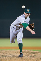 at BB&T Ballpark on August 13, 2014 in Winston-Salem, North Carolina.  The Hillcats defeated the Dash 4-3.   (Brian Westerholt/Four Seam Images)