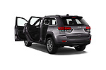 Car images of 2019 JEEP Grand-Cherokee Laredo-E 5 Door SUV Doors