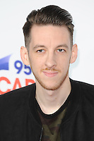 Sigala<br /> at the Jingle Bell Ball 2016, O2 Arena, Greenwich, London.<br /> <br /> <br /> ©Ash Knotek  D3208  03/12/2016